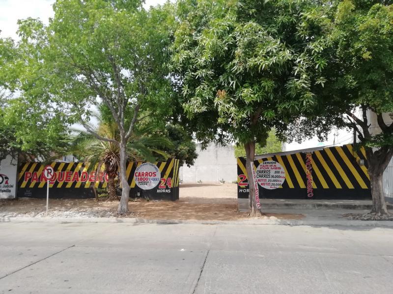 LOTE en el barrio Alfonzo Lopéz