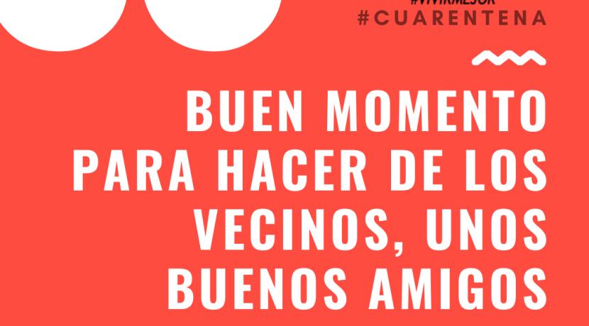 #CUARENTENA