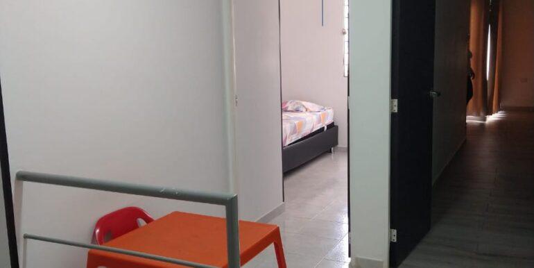 casa a la venta en urbanización colombia viva inmobiliaria 12