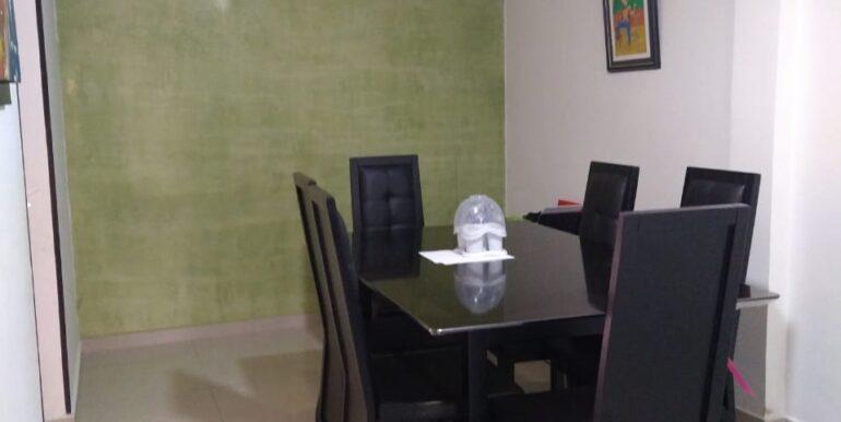 casa a la venta en urbanización colombia viva inmobiliaria 17