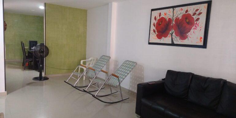 casa a la venta en urbanización colombia viva inmobiliaria 21
