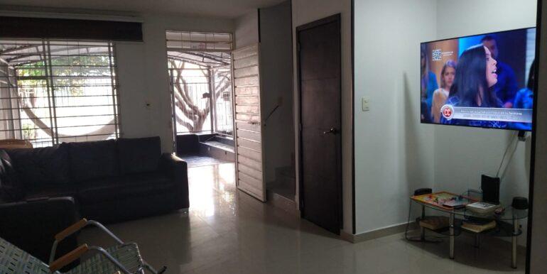 casa a la venta en urbanización colombia viva inmobiliaria 22
