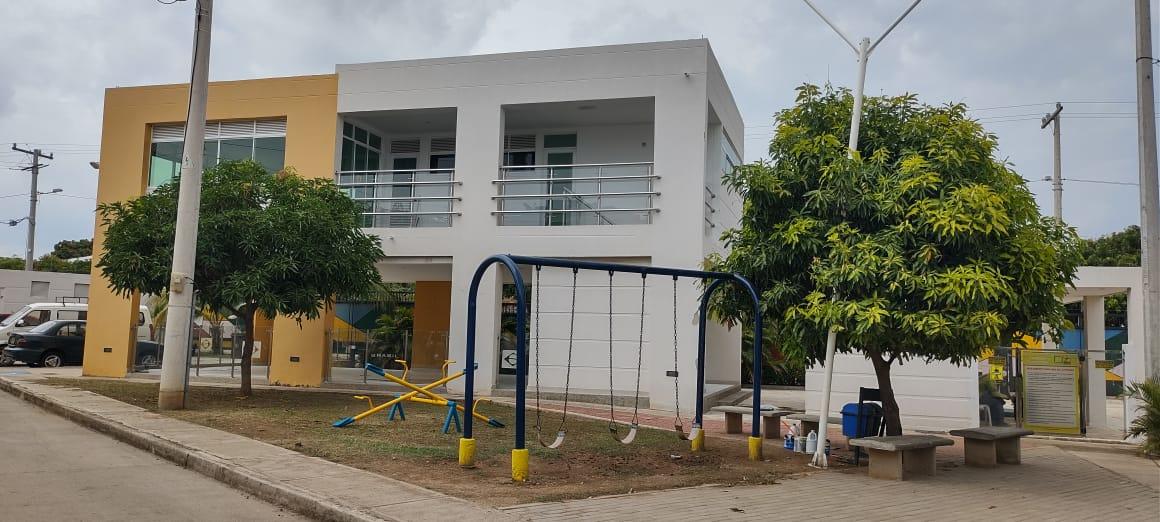 CASA CONJUNTO BRASIL