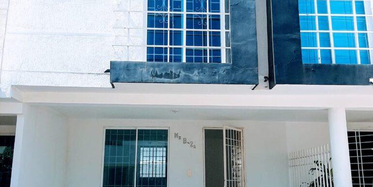 casa en venta marsella real viva inmobiliaria 5